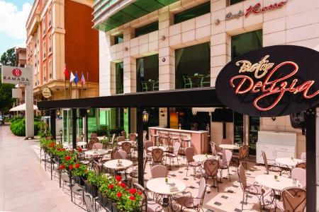Delizia Restaurant